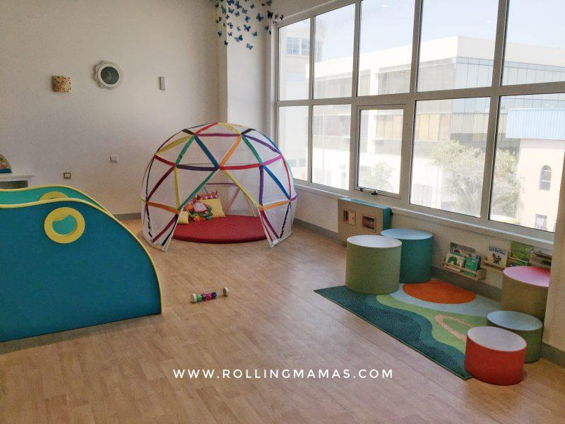 Dubai con bambini OliOli