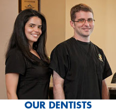 Two San Antonio Dentists in Our Clinic