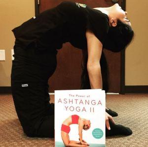 yoga for dental professionals