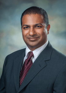 Oral Surgeon Dr Raju