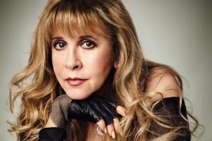 Stevie Nicks: A Rock Goddess Looks Back - Rolling Stone