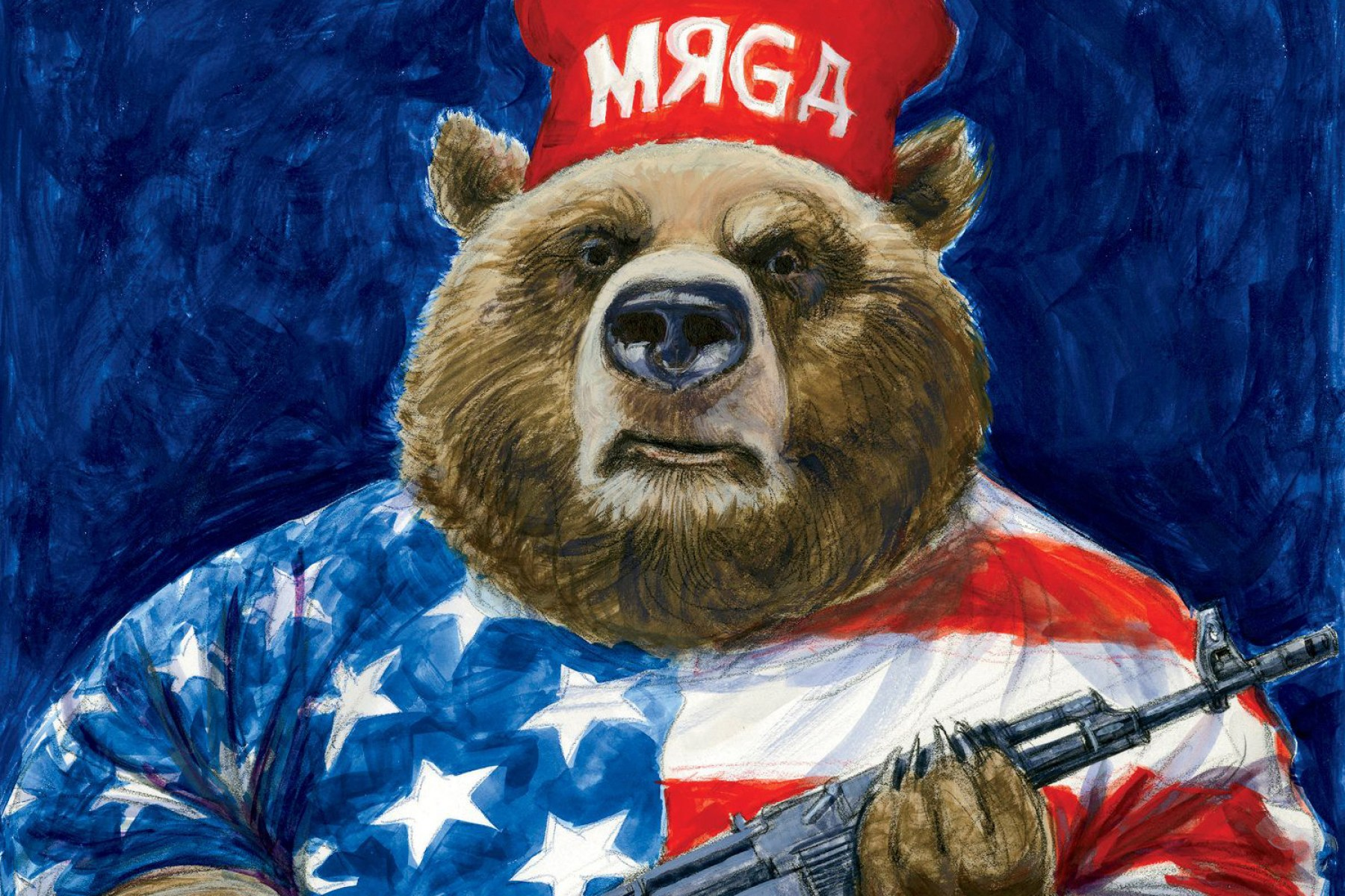 Inside The Decade Long Russian Campaign To Infiltrate Nra Elect