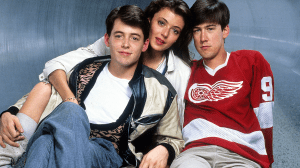 Image result for Ferris Bueller is a Figment of Cameron's Imagination