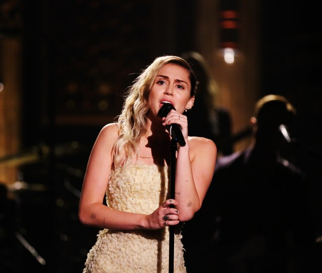 Miley Cyrus Best Live Cover Songs