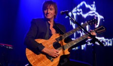 Bon Jovi's Richie Sambora Is the Latest Victory for Merck Mercuriadis
