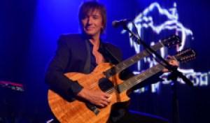 Bon Jovi's Richie Sambora Is the Latest Victory for Merck Mercuriadis