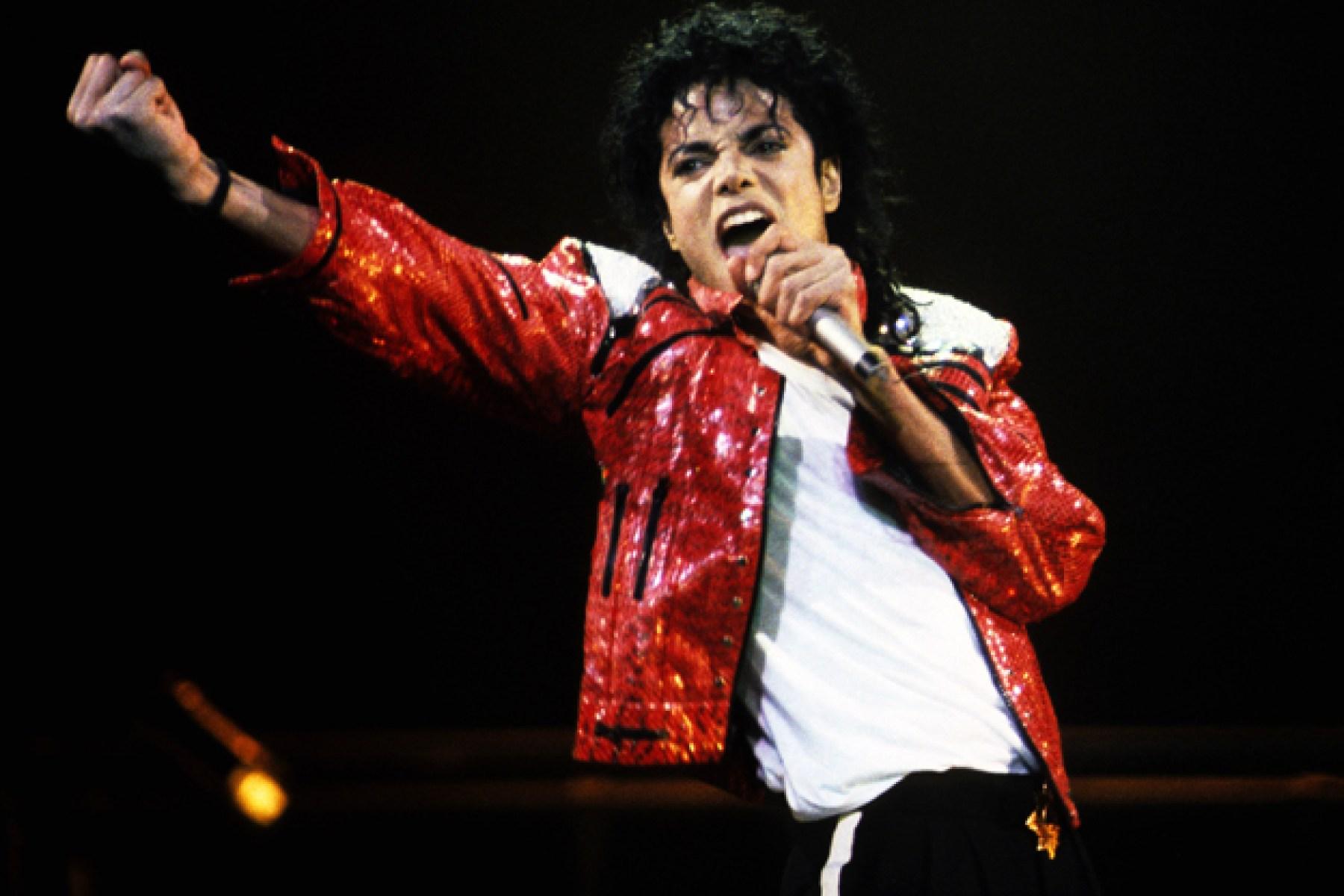 Must Hear Michael Jackson Rarities Rolling Stone
