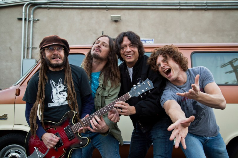 Keith Morris on the Anger and 'Wasted Years' Behind Off!'s New Record -  Rolling Stone