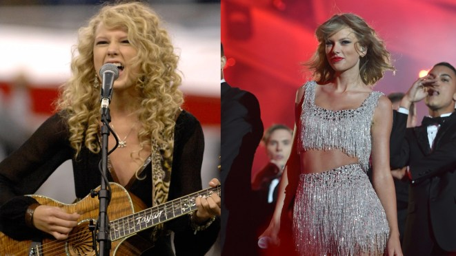 Image result for taylor swift country to pop
