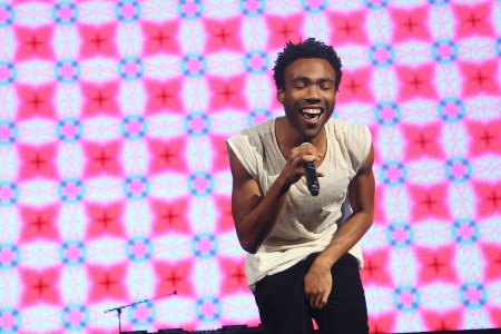 The Surprising Very Public Evolution Of Donald Glover The Ringer