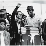 Huey Newton Twenty Five Floors From The Street Rolling Stone
