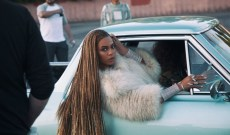 Beyonce's 'Lemonade' Finally Joins Spotify and Apple Music