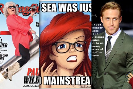 The Top 10 Memes Of 2011 Rolling Stone