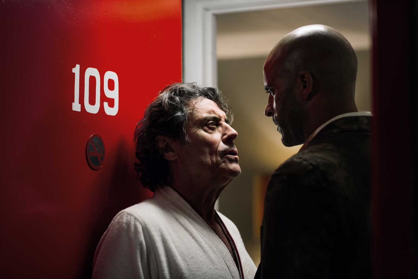 American Gods': Everything You Need to Know - Rolling Stone