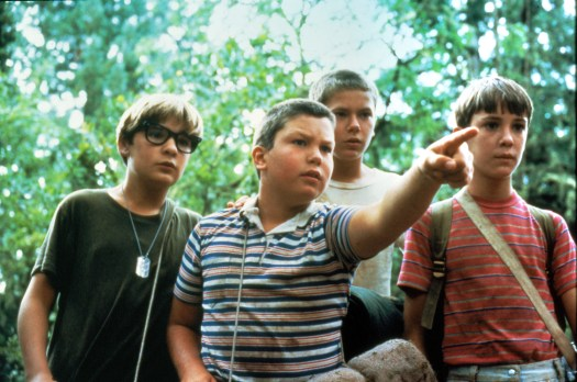 Stand by Me' at 30: Why This Stephen King Movie Is Timeless ...