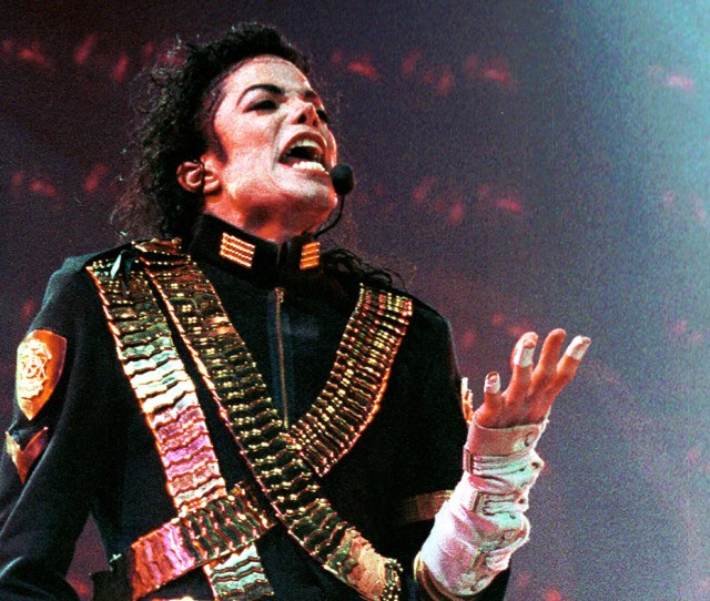 Michael Jackson Estate Disheartened By Last Days