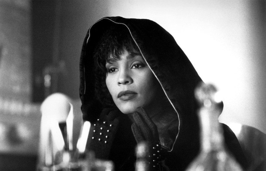 Whitney Houston Estate Details 'The Bodyguard' Reissue ...