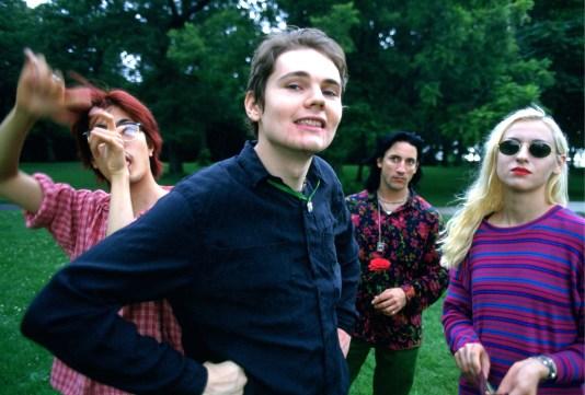 Smashing Pumpkins' 'Siamese Dream' - Rolling Stone