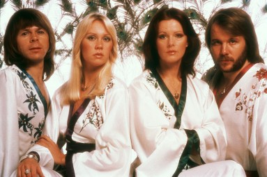 ABBA Songs Ranking From 'Super Trooper,' 'Mamma Mia,' 'Dancing Queen' -  Rolling Stone