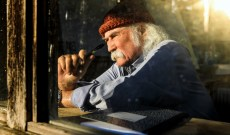 How David Crosby Found a New Harmony