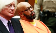 Suge Knight Pleads No Contest to Manslaughter in 2015 Hit-and-Run Death