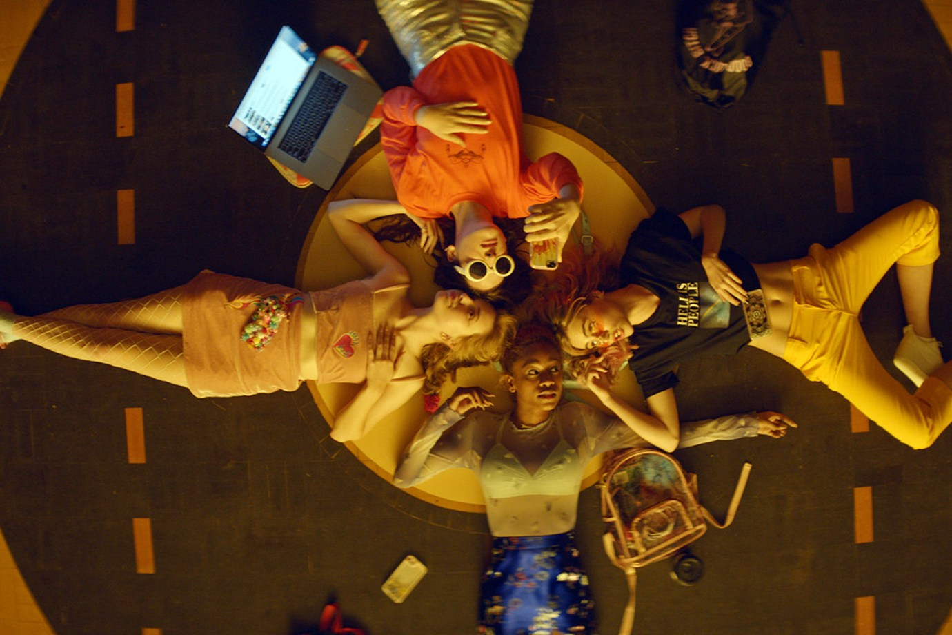Assassination Nation' Movie Review: Faster, Pussycat! LOL! LOL ...