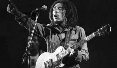 Netflix Docuseries to Investigate Bob Marley Shooting, Sam Cooke Murder
