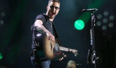 Eric Church to Play Back-to-Back Shows on 2019 Double Down Tour