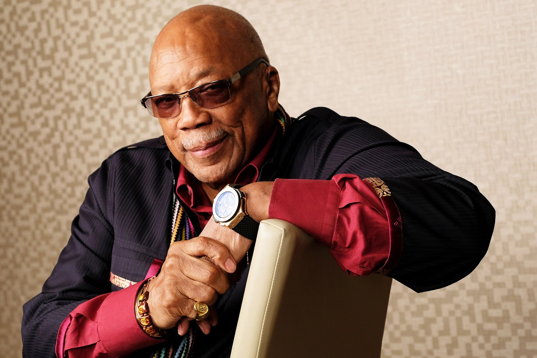 Quincy 10 Things We Learned From Netflix S Quincy Jones