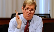Audio Surfaces of Republican Rep. Jason Lewis Mocking Sexual Harassment Victim