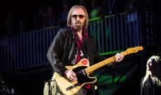 Tom Petty's Family Attends Gainesville Park Dedication Ceremony