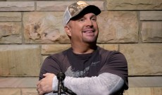 Garth Brooks Announces Stadium Tour, CBS Concert Special
