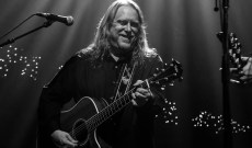 Dave Grohl, Jim James, Grace Potter Lead Warren Haynes' 2018 Christmas Jam