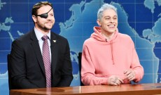 Dan Crenshaw on Pete Davidson's 'SNL' Apology: 'We Had a Lot of Fun'