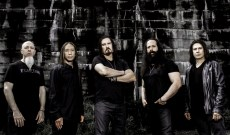 Dream Theater Talk Recording in the Catskills and Their Heavy New LP