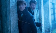'Fantastic Beasts: Crimes of Grindelwald' Review: Sequel's Strictly for the Pottermores