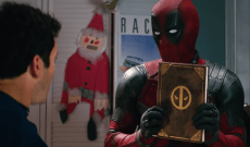 Watch Deadpool Pay Homage to 'Princess Bride' in 'Once Upon a Deadpool' Trailer