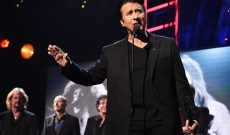 Steve Perry Sues to Prevent Release of Unreleased Nineties Songs