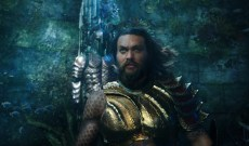 'Aquaman' Review: D.C. Superhero's Solo Movie Is a Waterlogged Mess
