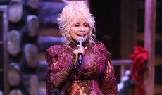 Hear Dolly Parton's New Strings-Only Version of 'Jolene'