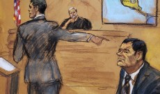 El Chapo Trial: Witness Alleges Presidential Bribes, Cartel Brutality