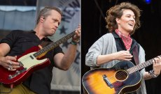Jason Isbell, Brandi Carlile Set for 2019 Old Settler's Festival