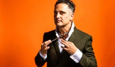 Latin Grammy Winner Jorge Drexler to Genre Elitists: 'My Enemies Are Not in Music'