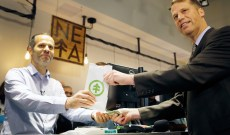 Massachusetts Mayor First In Line to Buy Legal Weed