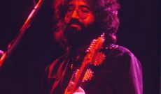Watch Jerry Garcia Talk Altamont, Hells Angels in Previously Unreleased Interview