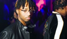 On the Charts: Metro Boomin Lands First Number One With 'Not All Heroes Wear Capes'