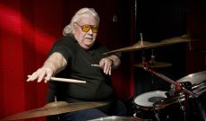 Terminally Ill Lee Kerslake Asks Ozzy Osbourne for Platinum Discs: 'It's on My Bucket List'
