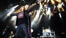 Def Leppard's Joe Elliott on Rock Hall Induction: 'It's a Badge of Honor'