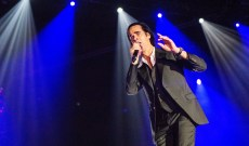 Nick Cave Defends Israel Concert in Open Letter to Brian Eno