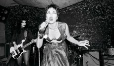 'Punk Lust': How Sexuality Fueled a Musical Revolution